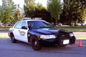 Issaquah_WA_Police_Car